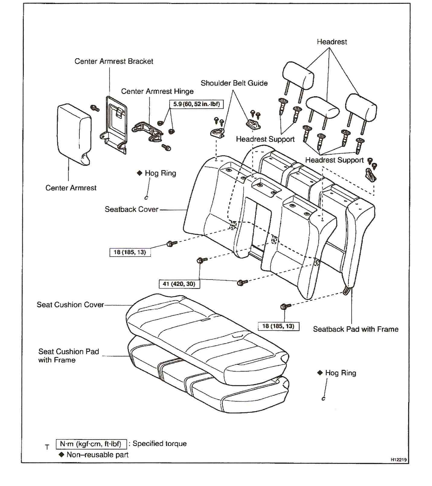 1998 subaru forester engine book