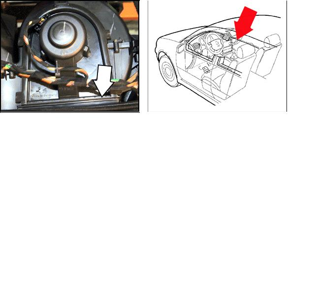 2002 VW Jetta 1.8T I have an issue not w/AC but with fan control speed. I do not have a digital ...