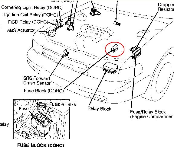 i change a new battery  a new alternater on my 1993 nissan maxima  but i still have trouble to