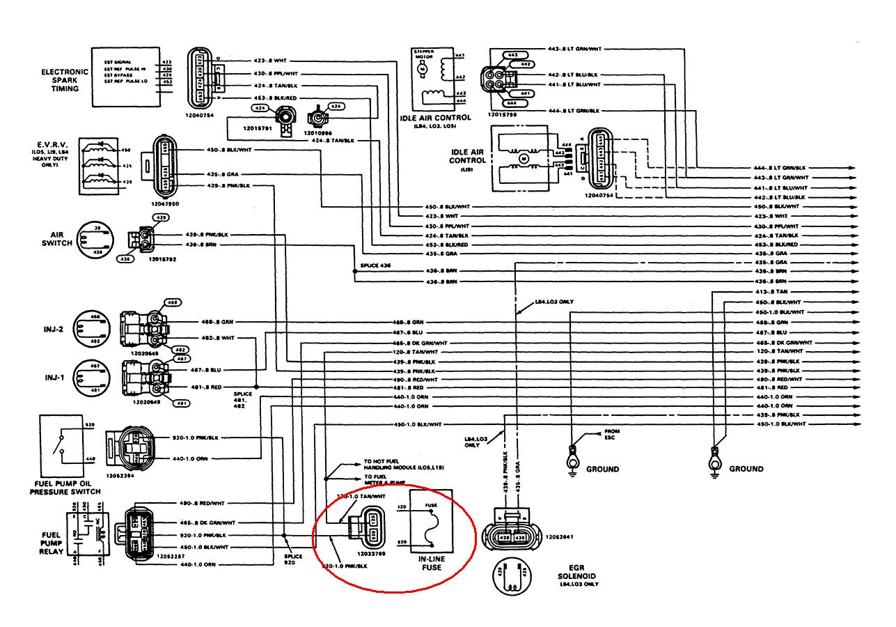 after installing a new in tank fuel pump wiring relay pressure switch fuse etc why don u0026 39 t i have
