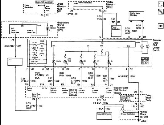 chevy 2500hd transfer case wiring diagram 1999 chevy