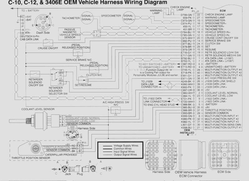 cat ecm wiring diagram caterpillar 40 pin ecm diagram caterpillar image caterpillar wiring diagrams caterpillar auto wiring diagram on caterpillar