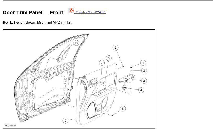 ford explorer door latch diagram  ford  wiring diagram images