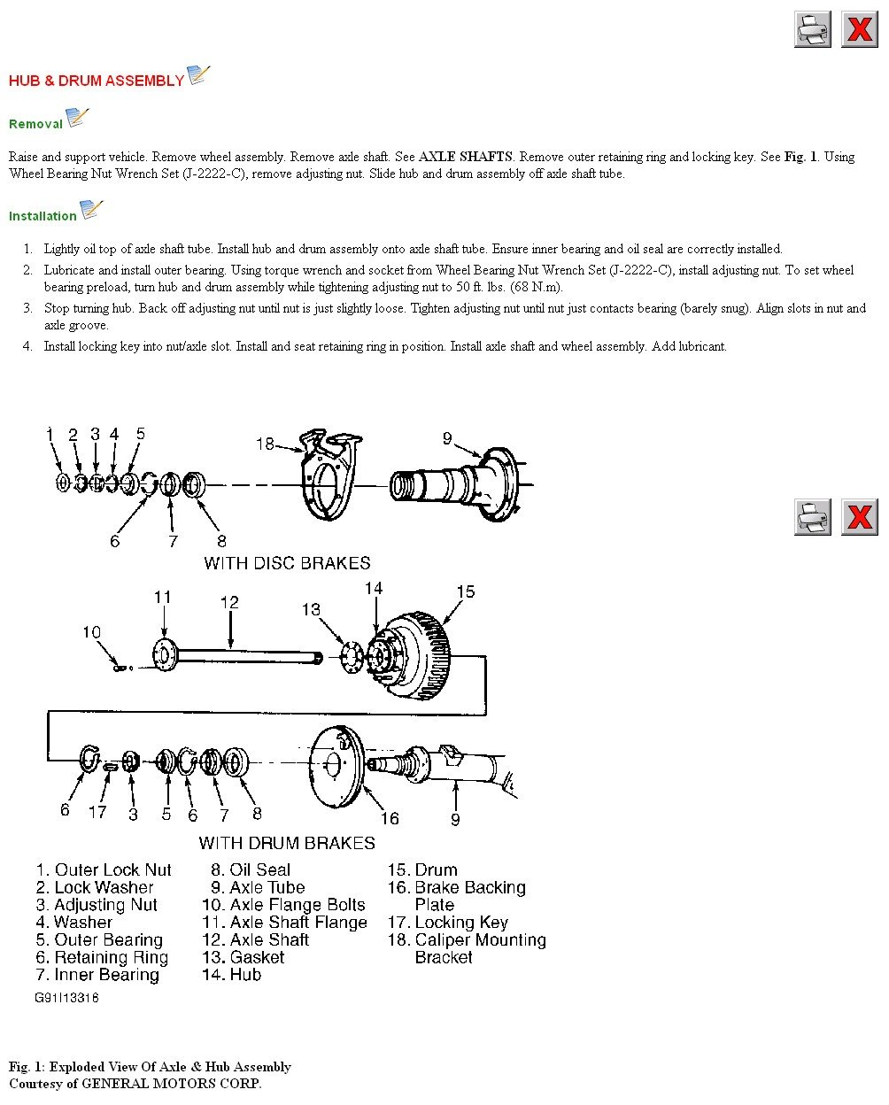 Chevy 2500 Rear Axle Diagram Guide And Troubleshooting Of Wiring Gmc 1999 2500hd Specs Upcomingcarshq Com End Seals Bike Assembly