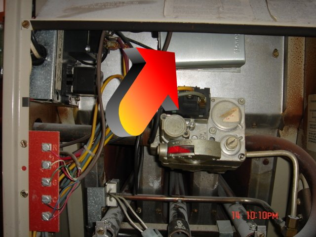 My Rheem Hot Surface Ignition Furnace Went Out Yesterday