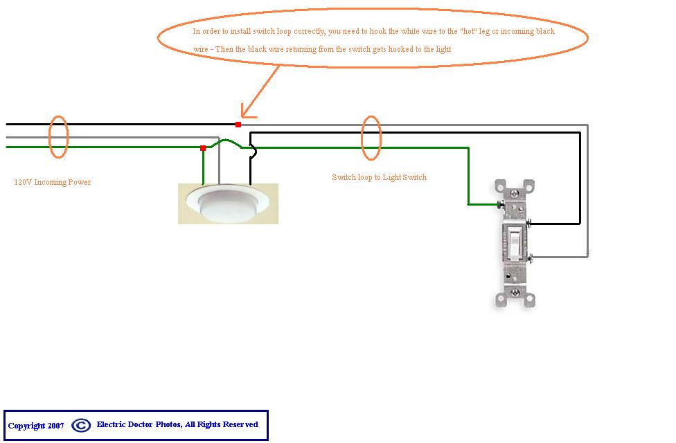 can light wiring diagram can wiring diagrams online
