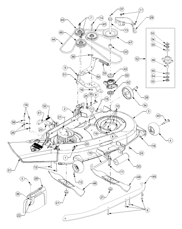 Wiring Diagram For Cub Cadet 125 moreover Showthread likewise  on wiring harness tester diy
