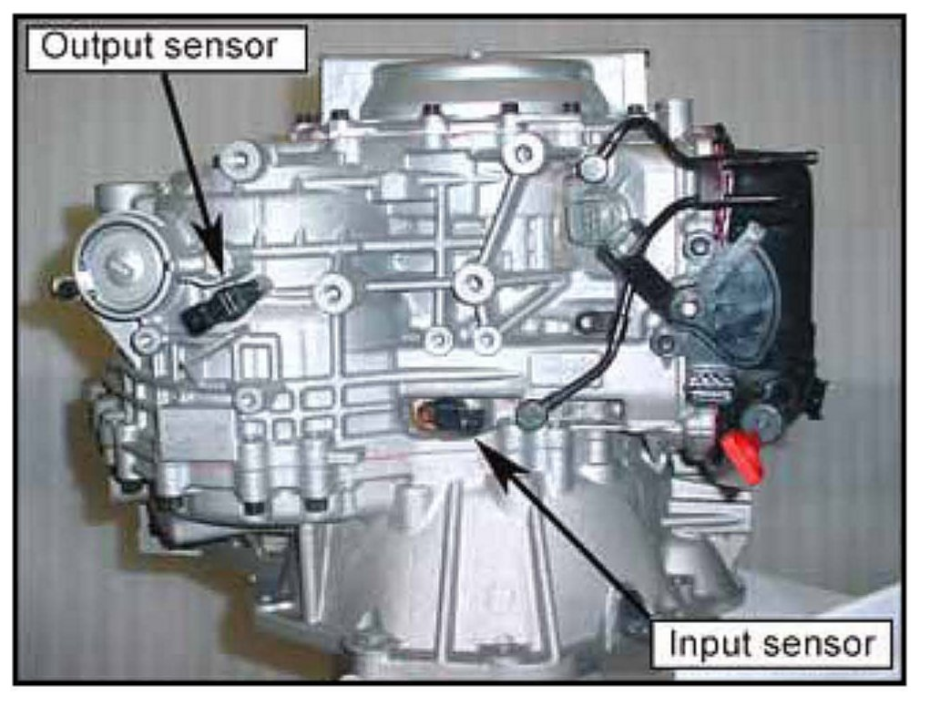 7 Speed Automatic Transmission further 41TE further How To Solve The Pt Cruiser Transmission Problems further 7y1a2 Plymouth Voager Need Photo Diagram Showing additionally Watch. on pt cruiser automatic transmission diagram