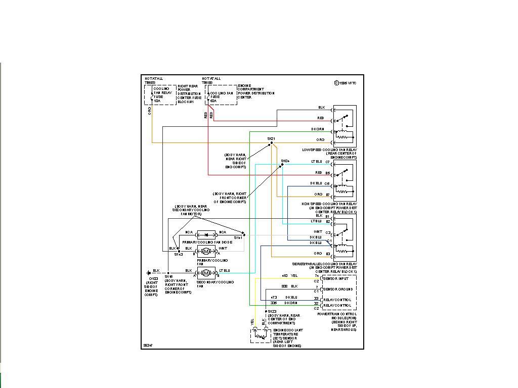 oldsmobile aurora engine wiring diagram  oldsmobile