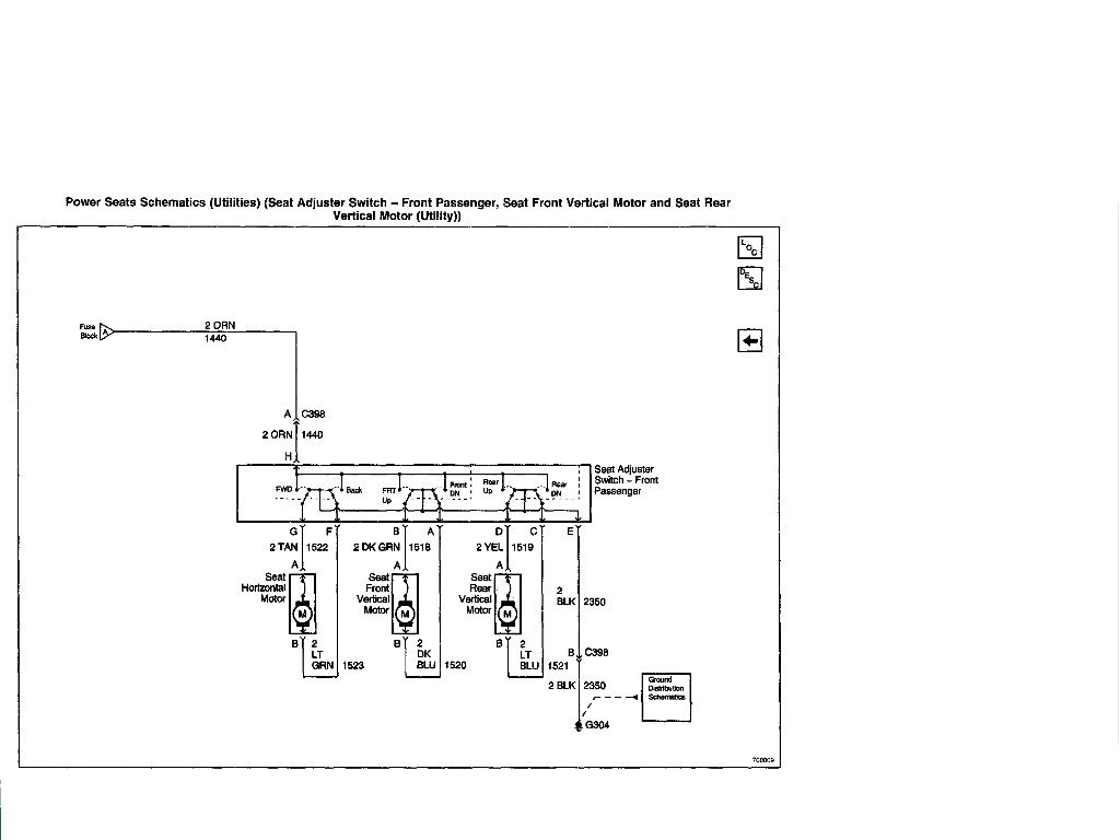 on 2001 Chevy Wiring Diagrams