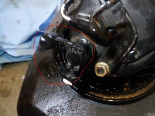 2002 Chevy Power Steering Pump Diagram