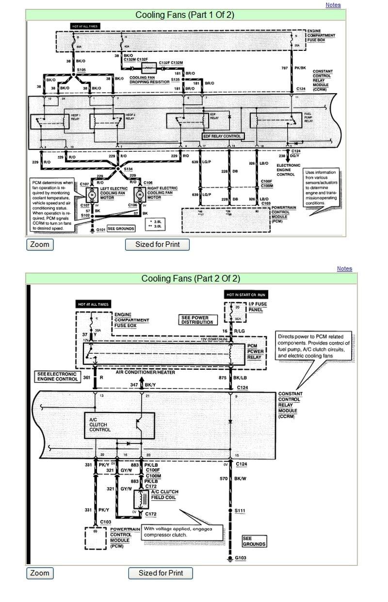 1996 Ford Windstar  3 8 V6 Engine  Manuf Date 08  96  The