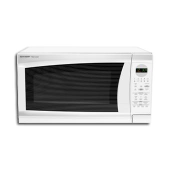 Why Is My 1200 Watt Sharp Carousel Microwave Flashing Four