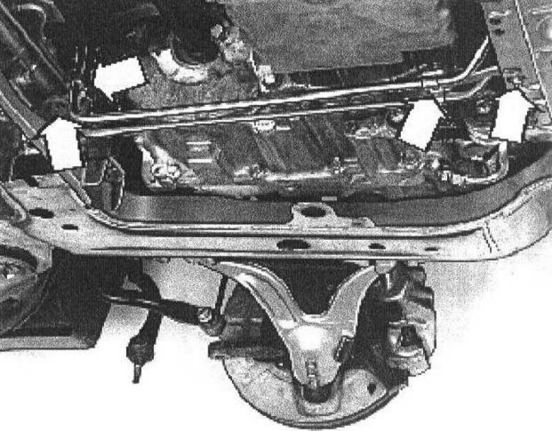 I Want To Replace The Rack And Pinion Power Steering