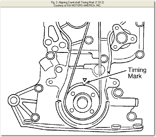 Engine Timing Diagram Understanding A Marine Diesel Engine Stroke