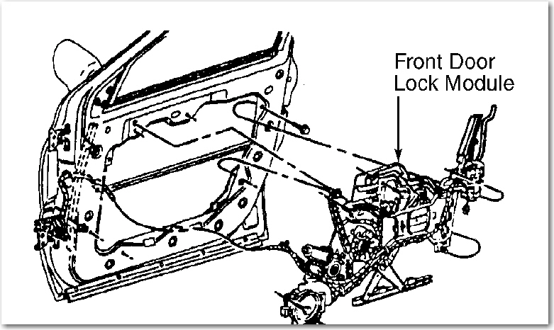 2002 buick regal power seat wiring diagram  seat  auto