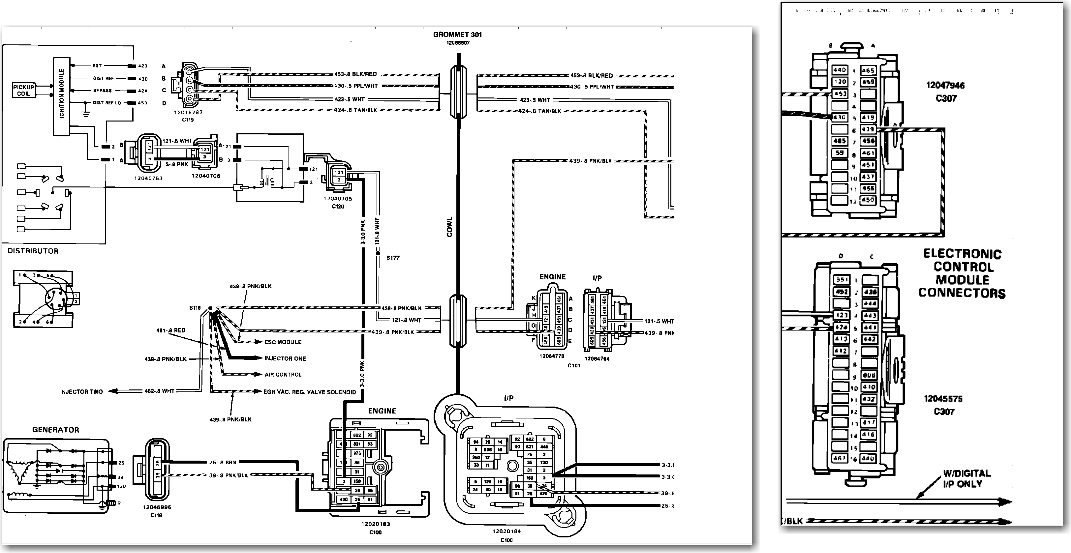 do you happen to a wiring diagram for a 1990 gmc sonoma