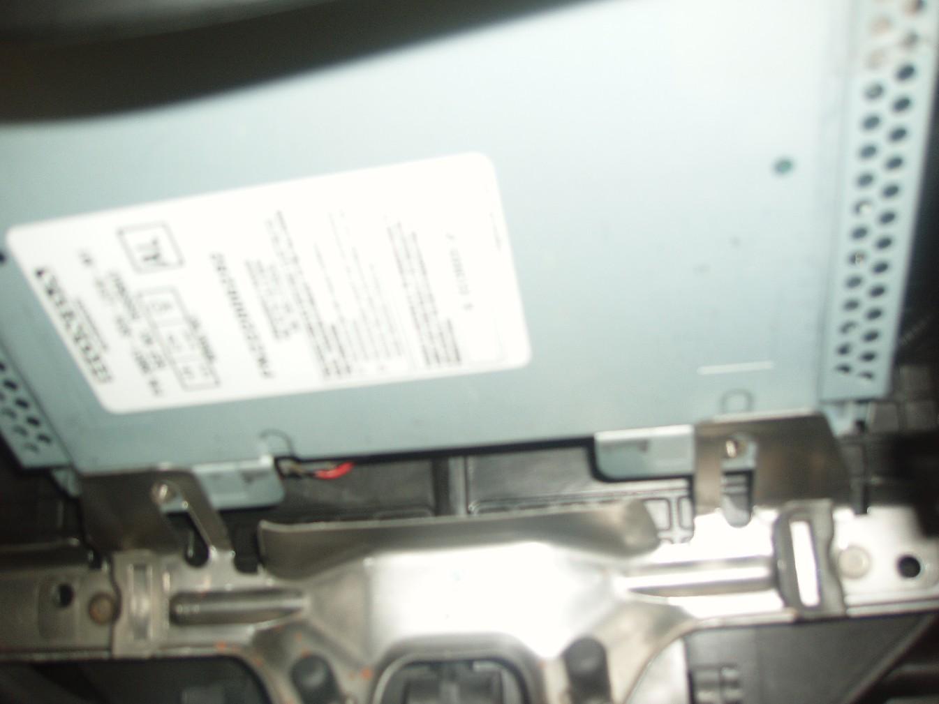Service manual 2009 honda accord glove box installation for 2009 honda odyssey cabin air filter