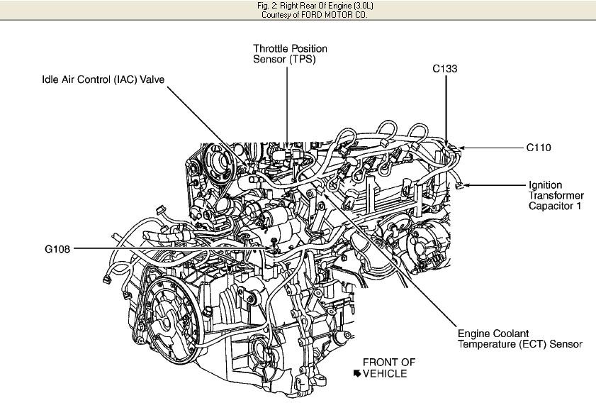 2002 ford ranger 3.0 engine diagram i have a 2002 ford escape we change 3 sencor on it but it ... 2002 ford escape 3 0 engine diagram #6