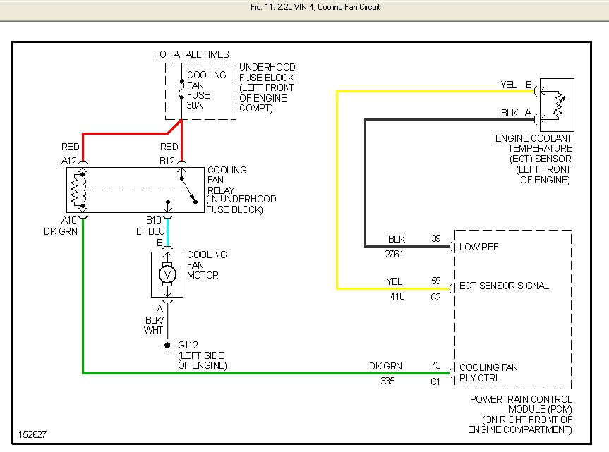 Need Wiring Diagram For 2002 Pontiac Sunfire  Having