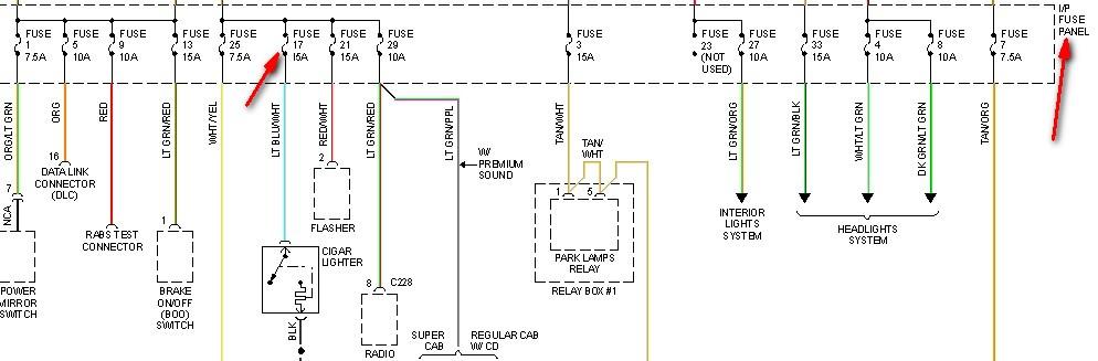 car lighter wiring diagram car image wiring diagram cigarette lighter wiring diagram wiring diagram and hernes on car lighter wiring diagram