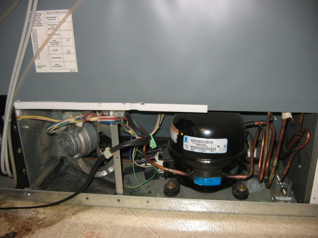 have a Maytag 2... Fridge Compressor Start Relay