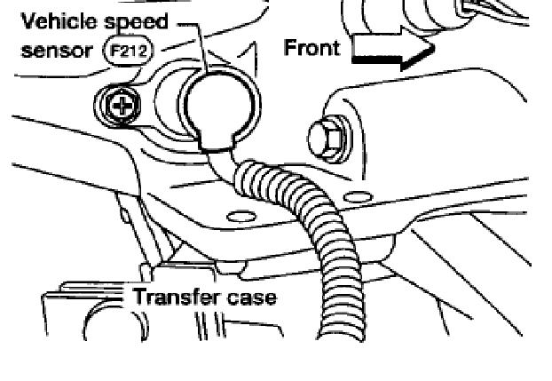2000 xterra knock sensor wiring diagram