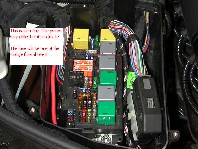Code P0410 On 2005 Ml350