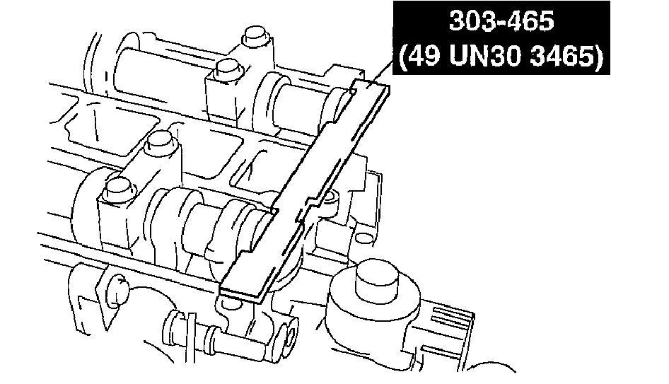 1j781 Mazda Require Main Big End Bolt Tention Specs Crankshaft Vin on Mazda 6 Timing Chain Tools