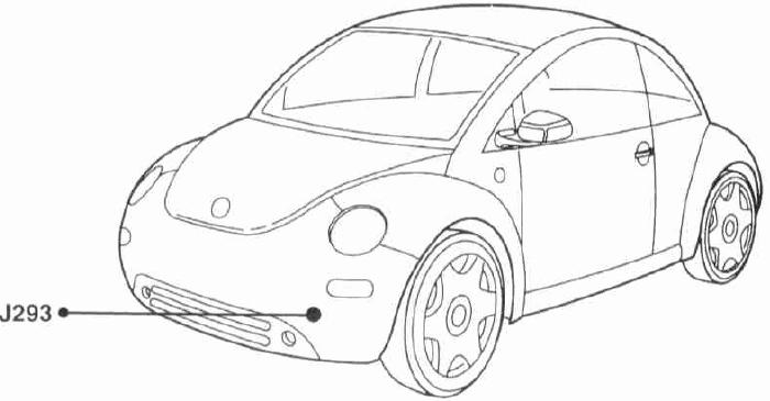 i have a 2000 vw beetle 1 8 turbo the problem with the car