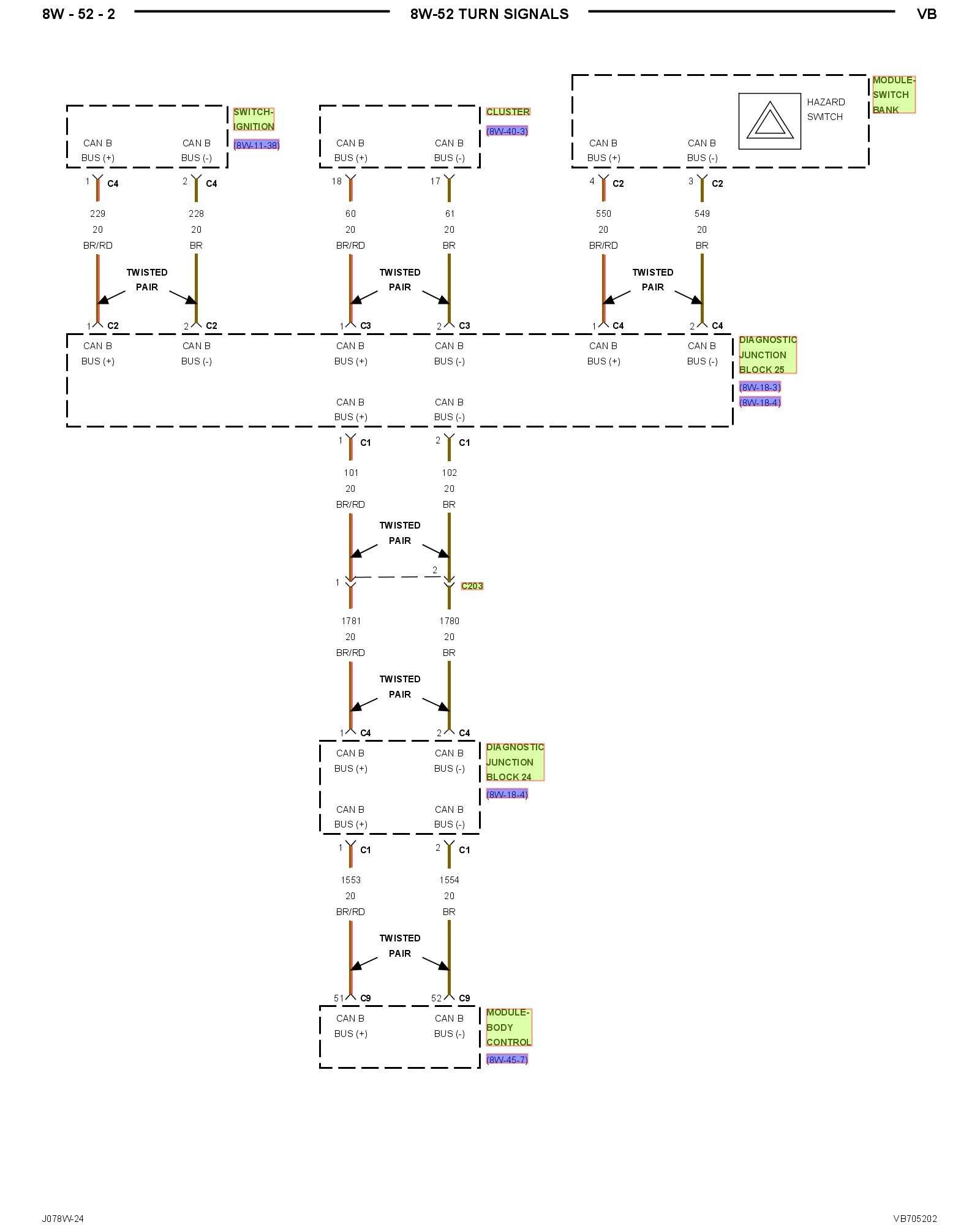 I Need Wiring Diagram For 2008 Dodge Sprinter 2500 Van