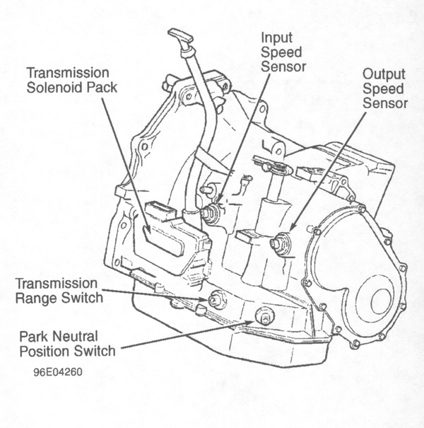 dodge caravan 3 3l v6 engine diagram