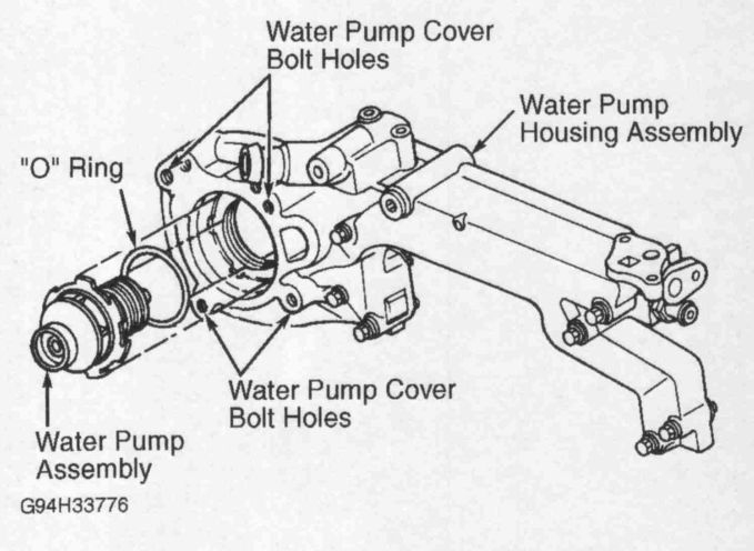 1993 isuzu trooper parts diagram html