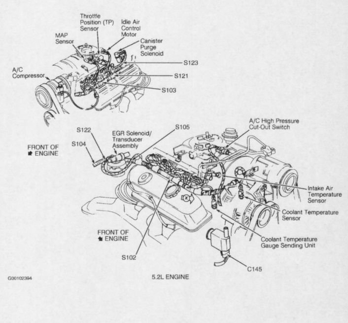 The Smoke From Car Engine furthermore Search in addition Worn Damaged Piston Rings in addition 0eufn Flooding 1995 Jeep Grand Cherokee V8 as well Adam E2 80 99s Service Tip 3a Overheating. on white smoke coming from exhaust