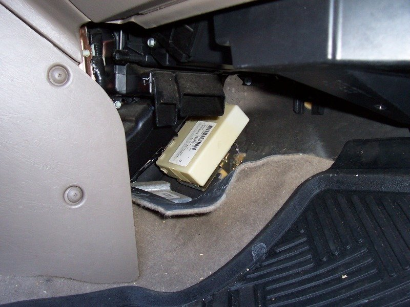 2002 Escape Battery Will Go Dead After Setting For Three