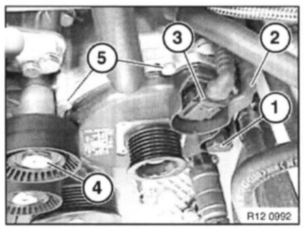 Cars Alternator 2000 Ford Econoline Alternator Wiring Diagram 2000