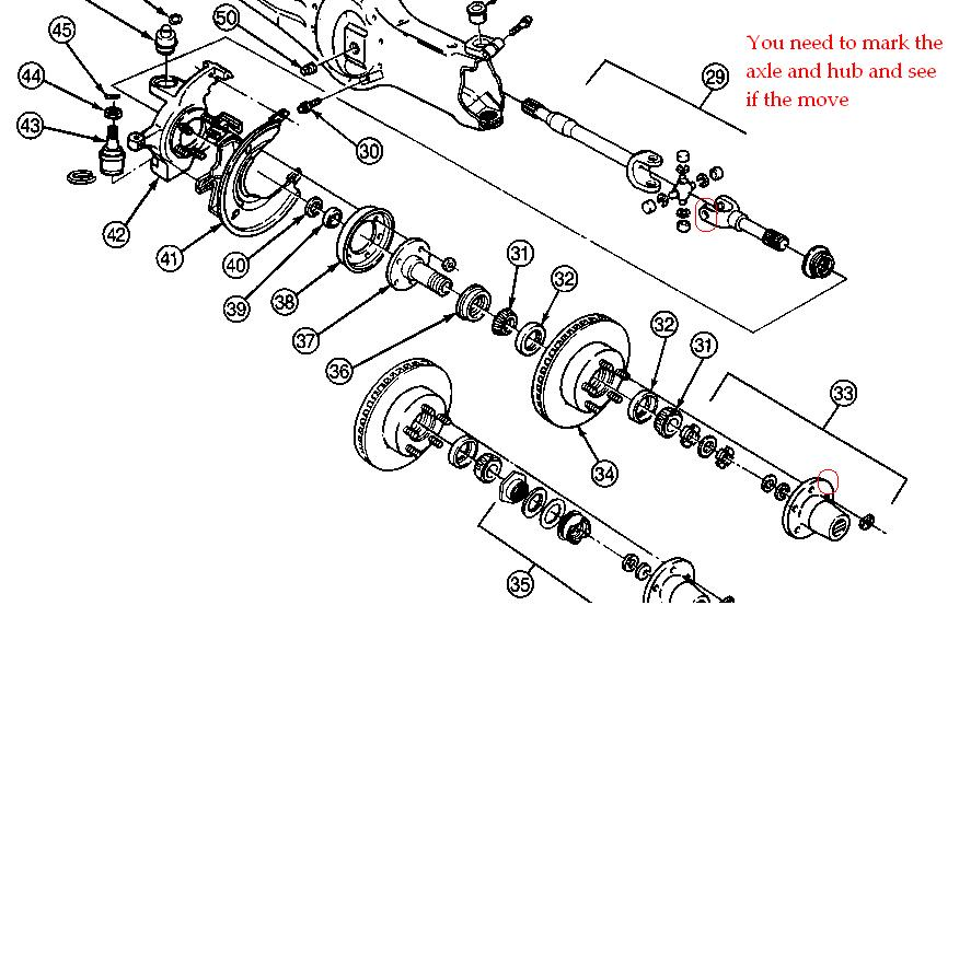 can you diagnose transfer case  4x4 switch  or