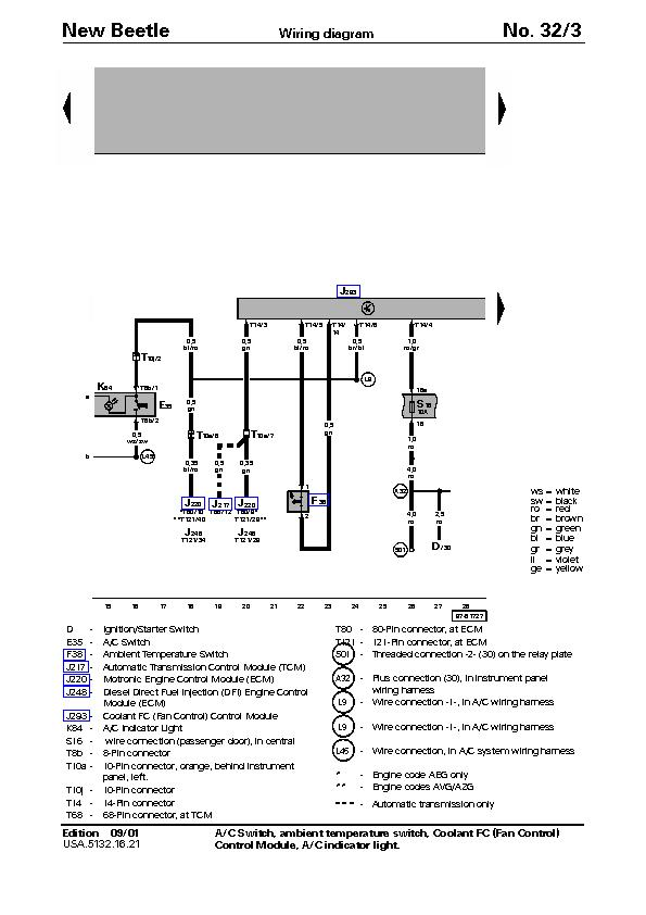 2000 Vw New Beetle Wiring Diagram : Clutch volkswagen beetle diagram html imageresizertool