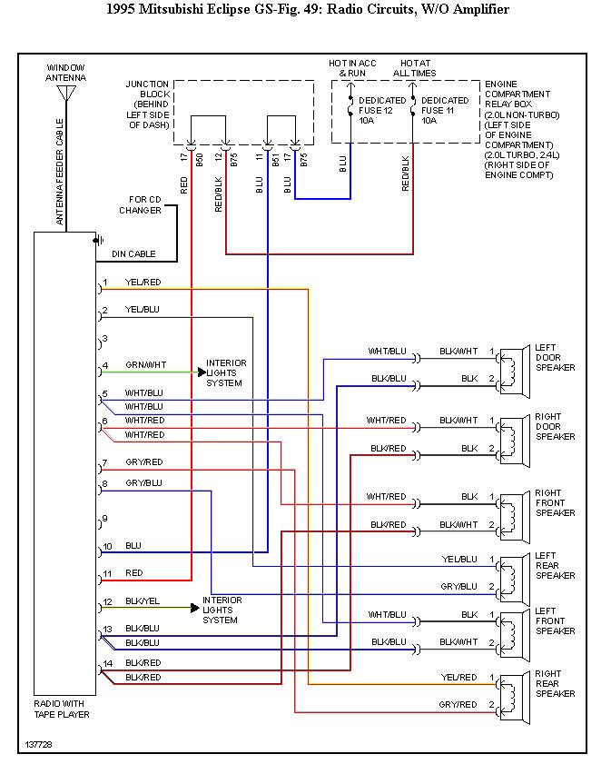 International Truck Radio Wiring Diagram - Wiring Diagram And Hernes