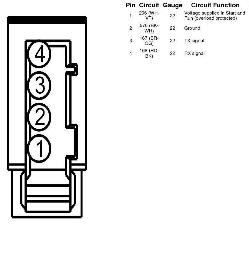 ford pats wiring diagram html