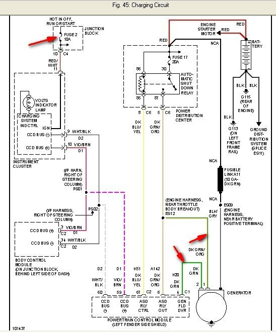 wiring diagram 92 plymouth acclaim wiring diagram 98 plymouth voyager #14