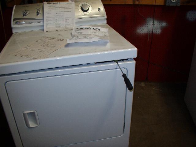 My Maytag Dryer won't heat up? - Yahoo! Answers