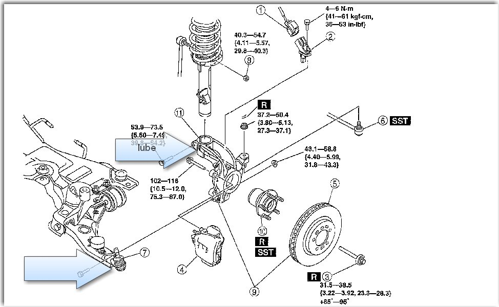 2009 kia borrego engine diagram 2008 kia rio engine