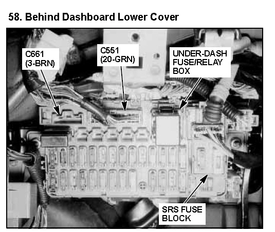 Hl together with C A as well C A as well Chevrolet Express Fuse Box Instrument Panel together with C F D. on 1996 fuse box diagram