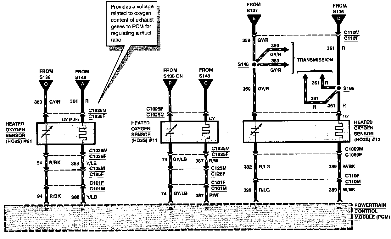ford 4 9 engine diagram   23 wiring diagram images