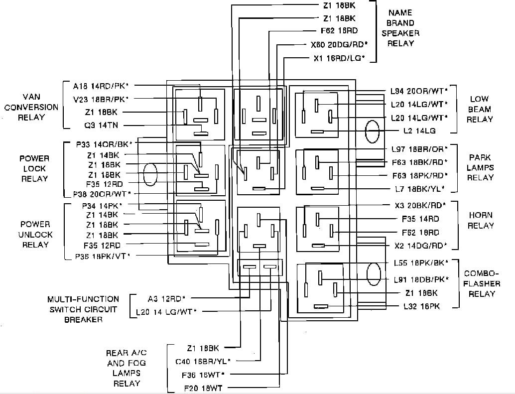 DIAGRAM> 97 Plymouth Voyager Fuse Box Diagram FULL Version HD Quality Box  Diagram - VENNDIAGRAM.GALLERIADUOMO.ITDiagram Database