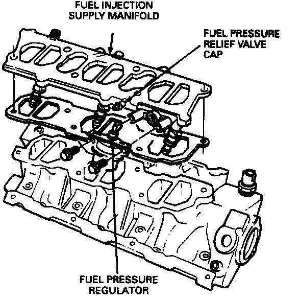 1993 Ford Ranger 4x4. While driving the engine shuts off ...