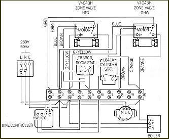 Frost Stat Wiring Diagram besides Simple Thermostat Wiring Diagram further Wiring Diagram Central Heating Thermostat as well Unit Heater Wiring Diagram besides Y Plan Biflow Wiring Diagram. on honeywell s plan wiring diagram