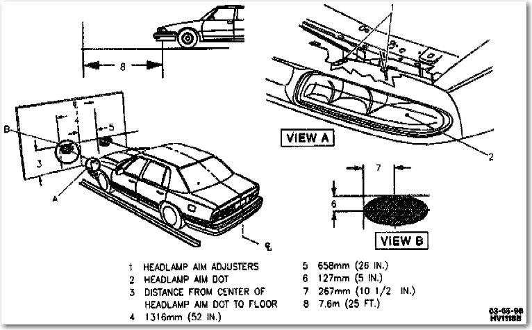 service manual  ac repair diagram 1997 oldsmobile bravada