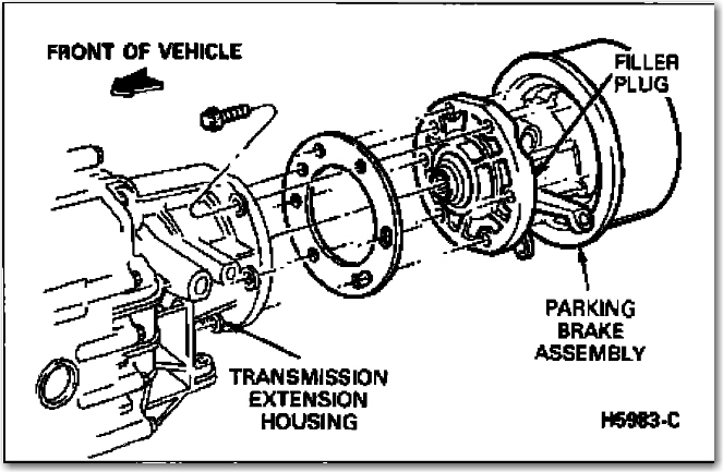 ford f53 chassis suspension parts diagram  ford  auto